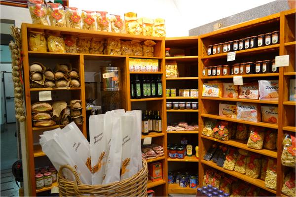 prodotti biologici gluten free