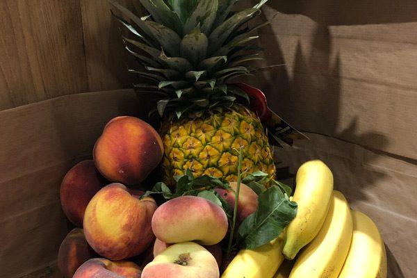 Er Cimotto Frutteria biologica a Trastevere