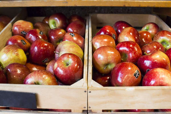 acquista frutta online