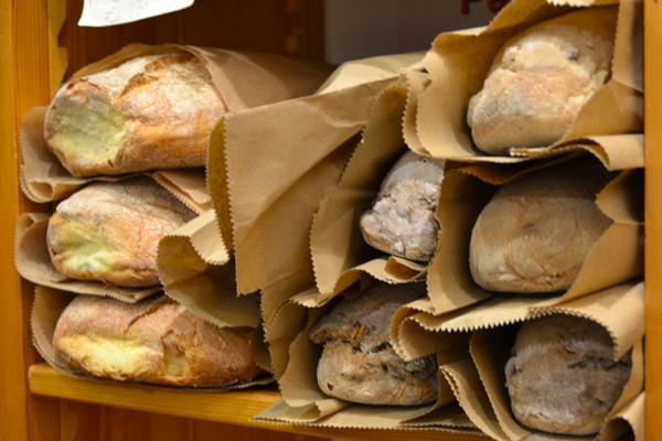 alimenti biologici Roma Trastevere